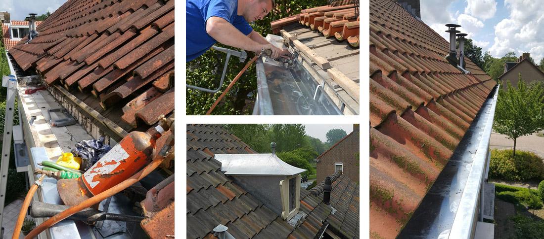 Sanders Loodgieters dak en zink